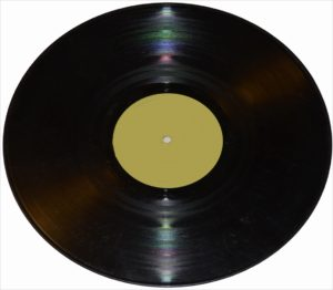 Vinyl Record Transfer
